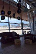 Scheveningen beach pier