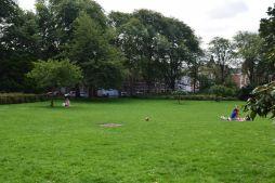 Park Frederik Hendriklaan The Hague
