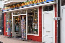 Shop Weimarstraat