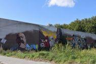 Graffiti The Hague