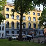 Hotel Des Indes (2)