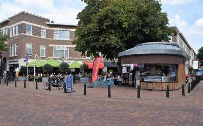 Fahrenheitstraat The Hague